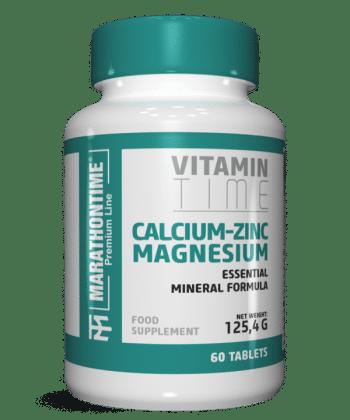 Calcium.magnesium-zinok