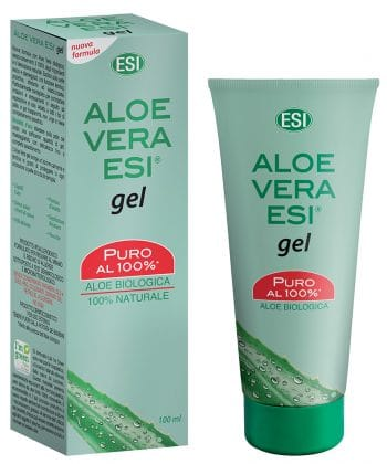 BIO Aloe Vera gél 100 ml