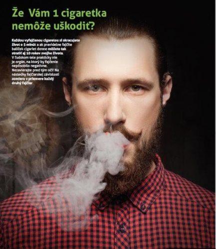smokevitamin 60 tbl lekarendoma