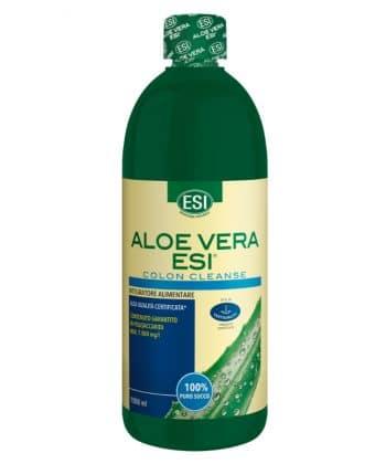 ESI Aloe vera šťava Colon Cleanse 1 liter
